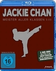 Jackie Chan - Meister aller Klassen 1-3 [3 BRs]