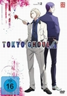 Tokyo Ghoul Root A - Staffel 2/Vol. 2