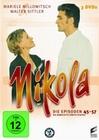 Nikola - Box 5/Episoden 45-57 [3 DVDs]