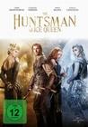 The Huntsman & The Ice Queen