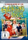 Gilligans Insel [2 DVDs]