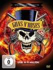 Guns N` Roses - One In A Million [SE] [CE]
