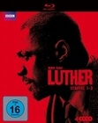 Luther - Staffel 1-3 [4 BRs]
