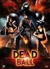 Deadball - Uncut - Mediabook (+ DVD) [LE]