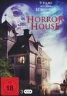 Horror House - Box [3 DVDs]
