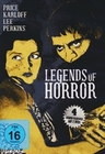 Legends of Horror [2 DVDs]
