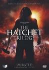 Hatchet - Trilogie - Uncut [3 DVDs] [CE]