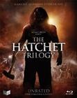 Hatchet - Trilogie - Uncut [3 BRs] [CE]