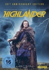 Highlander 1 - 30th Anniversary Edition