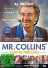 Mr. Collins` zweiter Frühling