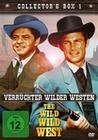 Verrückter Wilder Westen - Coll. Box [4 DVDs]