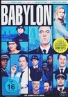 Babylon - Staffel 1 [3 DVDs]