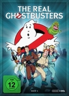 The Real Ghostbusters - Box 1 [11 DVDs]