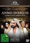 Anno Domini - Kampf der Märtyrer [5 DVDs]