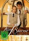 Fünf Sterne - 2. Staffel [3 DVDs]