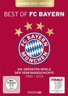 Best of FC Bayern M�nchen - Edition 2016 [7DVD]