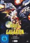 Krieg der Galaxien [3 DVDs]
