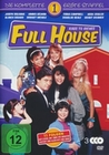 Full House: Rags to Riches - Staffel 1 [3 DVDs]
