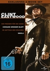 Clint Eastwood Collection - 4-Movie-Set [4 DVD]