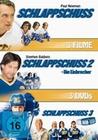 Schlappschuss 1-3 [3 DVDs]