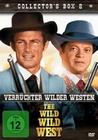 Verrückter Wilder Westen - Coll. Box 2 [4 DVDs]