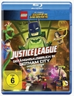 LEGO DC Super Heroes - Justice League - Gefän..