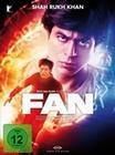 Shah Rukh Khan - Fan [LE] [SE] (+ DVD)