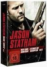 Jason Statham Box [4 DVDs]