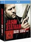 Jason Statham Box [4 BRs]
