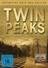 Twin Peaks - Definitive Gold Box Edition [10DVD]