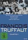 Francois Truffaut - Collection 1 [4 DVDs]