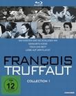 Francois Truffaut - Collection 1 [4 BRs]