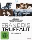 Francois Truffaut - Collection 2 [4 BRs]