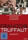 Francois Truffaut - Collection 3 [4 DVDs]