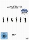 James Bond - Collection 2016 [24 DVDs]