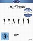 James Bond - Collection 2016 [25 BRs]