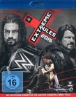 WWE - Extreme Rules 2016