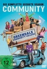 Community - Staffel 6 [2 DVDs]