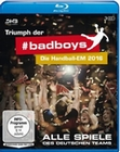 Triumph der nr badboys - Die Handball... [4 BRs]