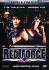 Red Force 1+2 - Double Feature