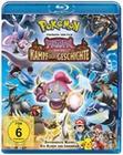 Pokemon - Der Film: Hoopa und der Kampf der...