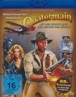 Quatermain 1 - Auf der Suche nach dem Schatz...