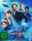 SeaQuest DSV - Komplette Staffel 2 [5 BRs]