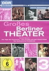 Grosses Berliner Theater - Teil 3 [3 DVDs]