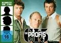 Die Profis - Die komplette Serie [21 DVDs]
