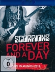Scorpions - Forever And A Day - Live in Munich