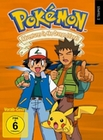 Pokemon Staffel 2 - Adventures in the [7 DVDs]