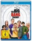The Big Bang Theory - Staffel 9 [2 BRs]
