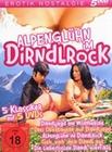Alpenglühn im Dirndlrock [5 DVDs]