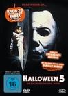 Halloween 5 - Uncut